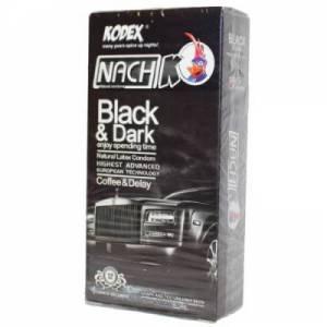 کاندوم Black Dark ناچ