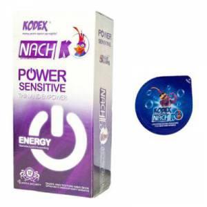 کاندوم power sensitive ناچ