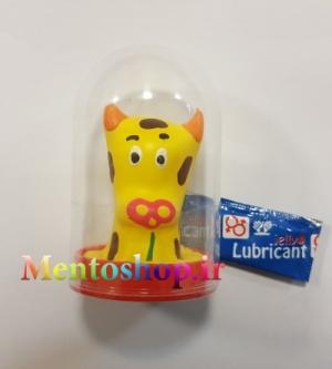 کاندوم عروسکی funny