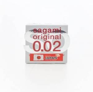 کاندوم ساگامی (normal)
