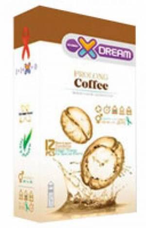 کاندوم تاخیری coffee ایکس دریم