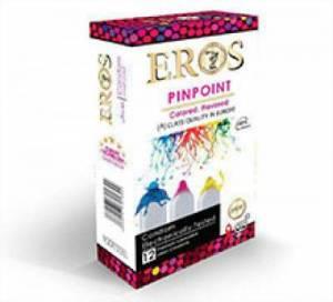 کاندوم سر رنگی Eros