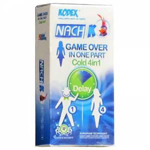 کاندوم game over cold کدکس