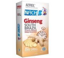 کاندوم جینسینگ ناچ