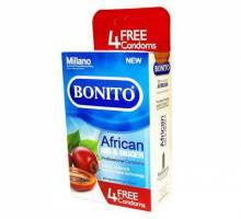 کاندوم افریقایی بزرگ کننده بونیتو