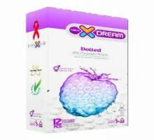کاندوم خاردار تاخیری ایکسدریم