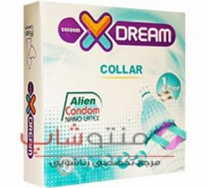 کاندوم فضایی طوقی collar