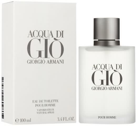 عطر جذب كننده,Giorgio Armani
